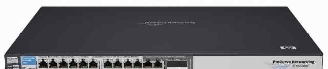 Коммутатор HP 2510-24G (J9279A)