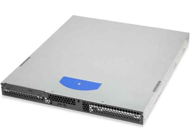 Сервер Intel Server System SR1530SH