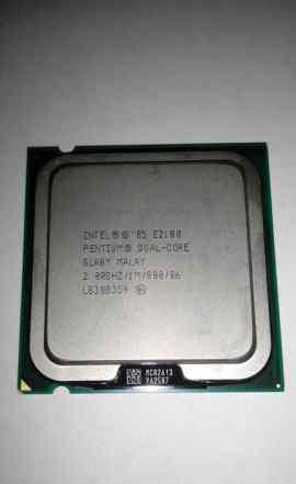 Intel Pentium Dual-Core E2180 2.00GHz