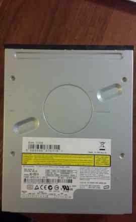 Sony NEC Optiarc DVD-RW ND-3551 Black