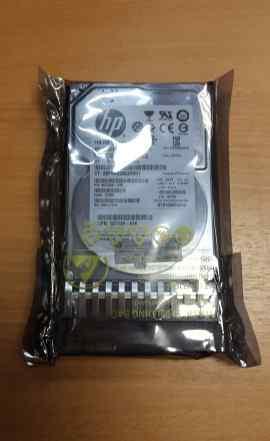 HDD HP 1Tb 7200 SAS MM1000fbfvr P/N605832-002
