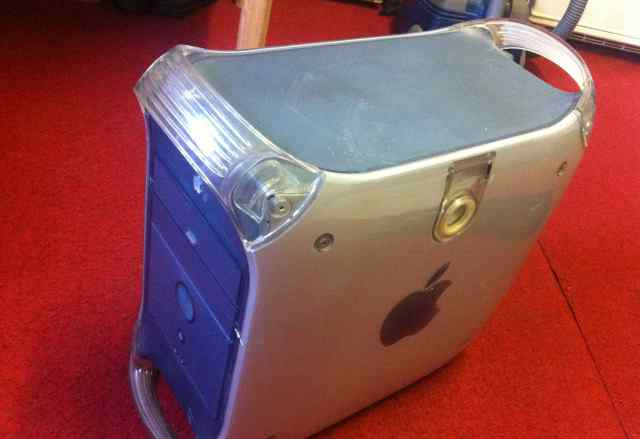 Apple Power Mac G 4
