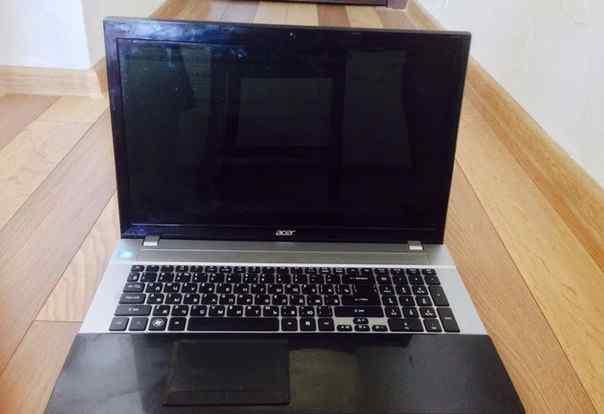 Ноутбук Acer V3 771G/GT640M2gb/Озу 6гб/4ядра/i5