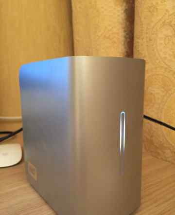 Western Digital My Book Studio Edition II 1tb