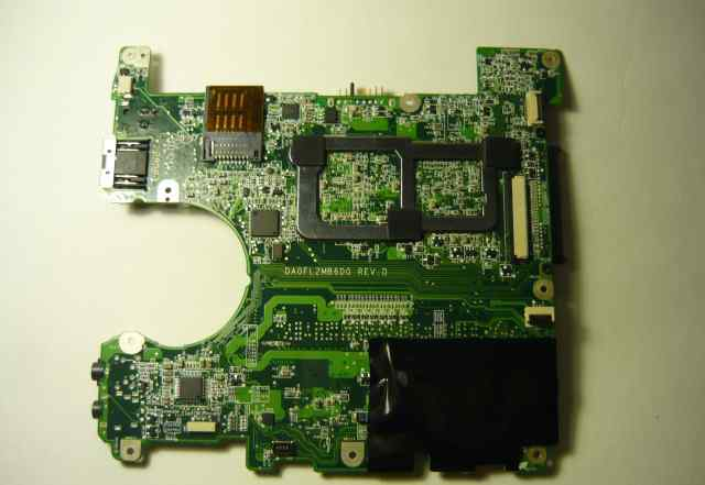 Мат. плата Lenovo S10-3t