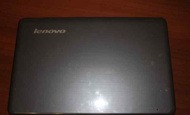 Крышка матрицы Lenovo G550 Б/У