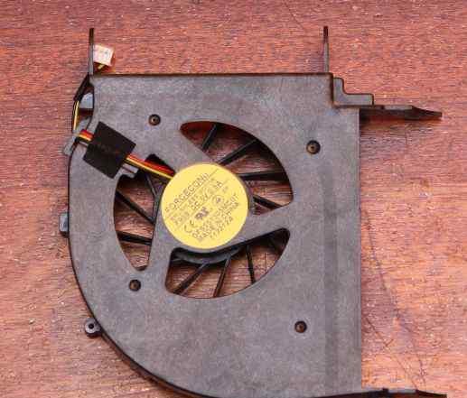 Вентилятор для HP Pavilion dv7 516876-001
