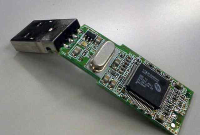 Ремонт юсб флешек (USB Flash ) и карт памяти