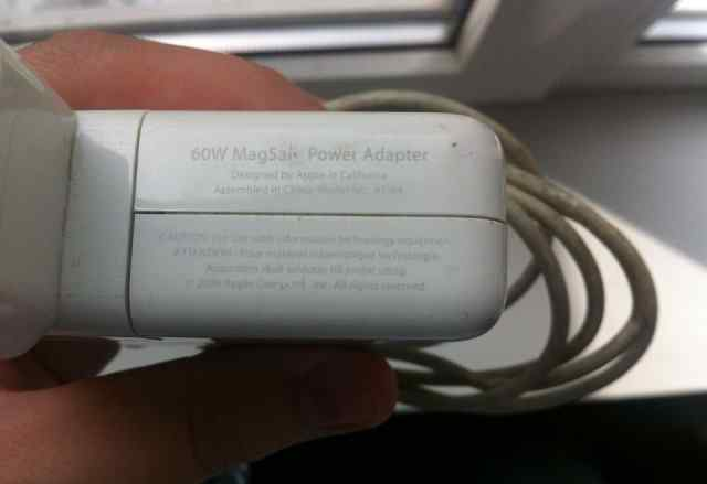 Зарядка для MacBook Magsafe 60w