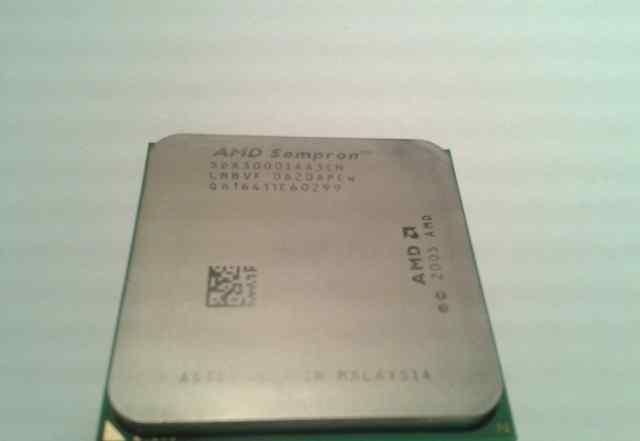 AMD Sempron Manila