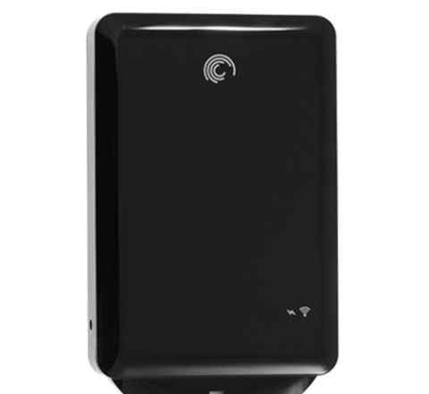 Seagate GoFlex Satellite WiFi Storage