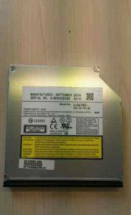 Dvd привод для ноутбука panasonic