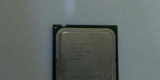 Процессор Socket 775 Intel Pentium 4 2.8GHz /800FS