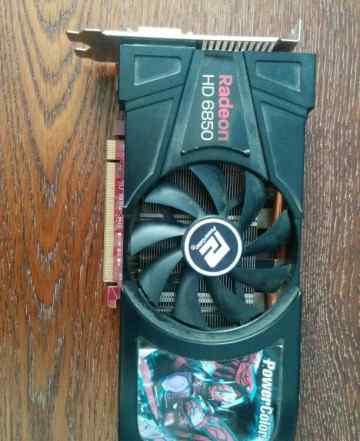 Radeon HD 6850