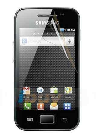 Защитная пленка для Samsung Galaxy Ace S5830