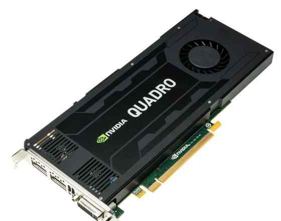 Nvidia k4200 4gb gddr5
