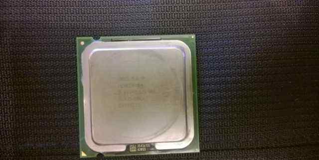 Intel pentium 4 (520) 2.8 GHz