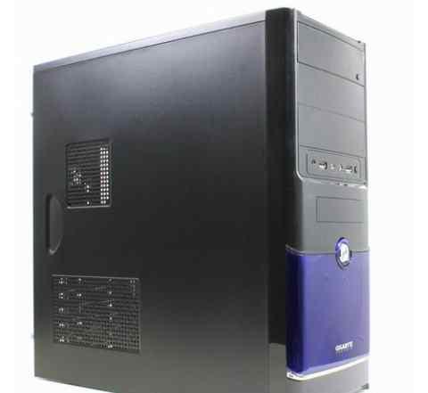 Корпус ATX gigabyte GZ-F3 без бп