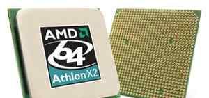 Процессор AMD Athlon 64 X2 4200+ Brisbane AM2