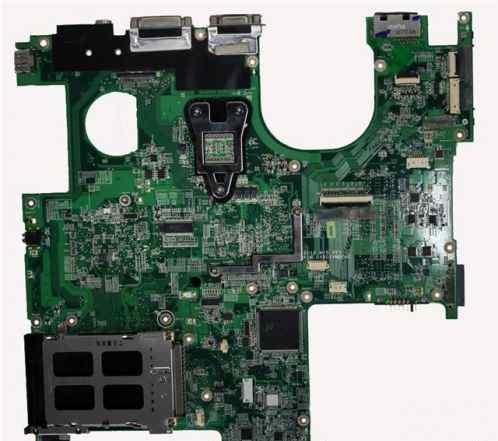 Материнская плата Toshiba P105 P/n dabd1VMB06C