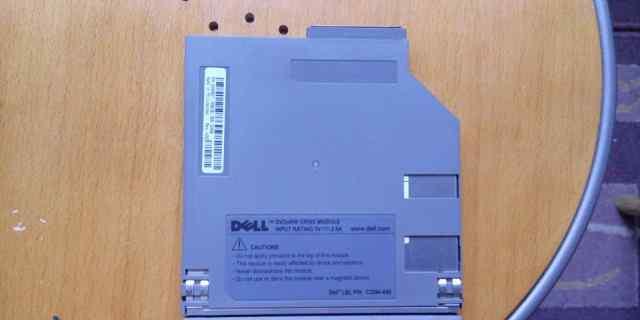 DVD RW привод Dell C3284-A00 для ноутбука