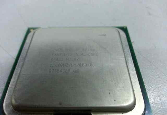 Процесор Intel Pentium E2140 Conroe