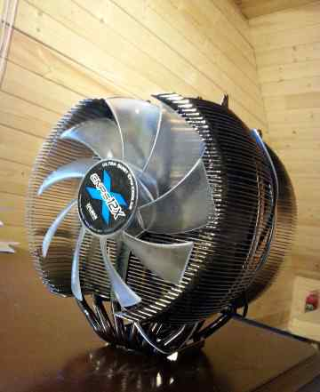 Вентилятор Zalman cnps12X