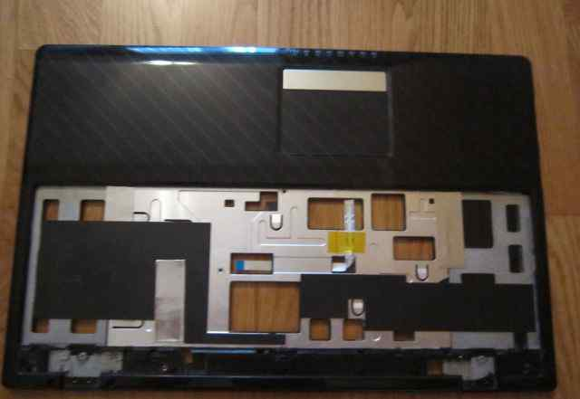 Корпус Top Case MSI CR630 с touchpad