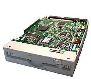 Магнитооптика. modd привод Fujitsu MCR3230AP