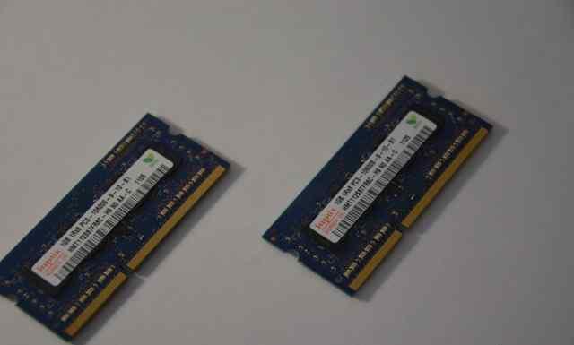 Hynix 1 Gb 1Rx8 PC3-10600S