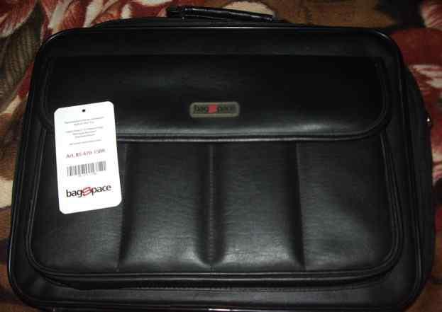 сумку-кейс для ноутбука