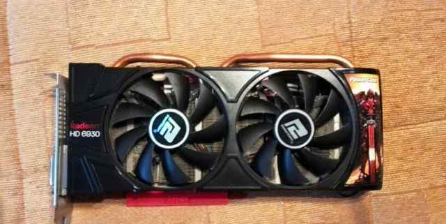 Power color radeon HD 6930