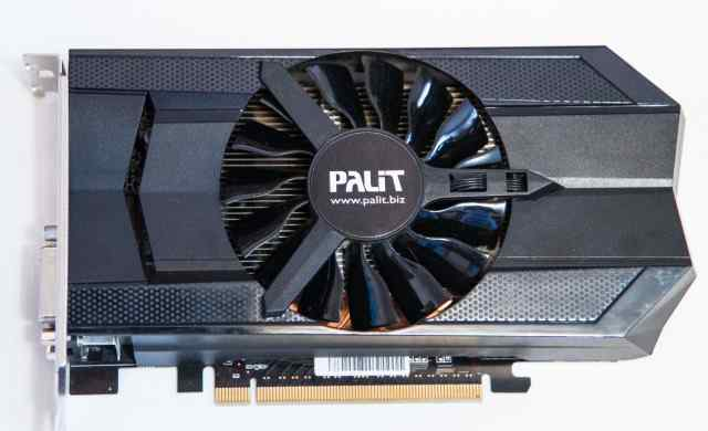Palit GeForce GTX 660