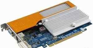 Видеокарта gigabyte GV-RX16P128P-RH