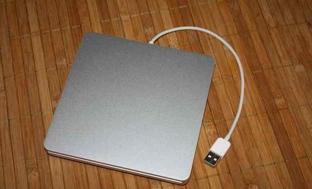 Дисковод Apple USB SuperDrive Оригинал