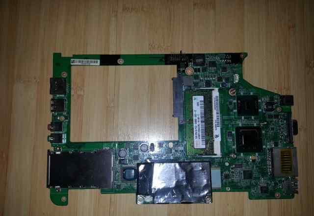 Б/у Материнская плата для нетбука Lenovo S9