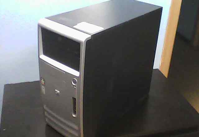 Системный блок HP DX5150MT