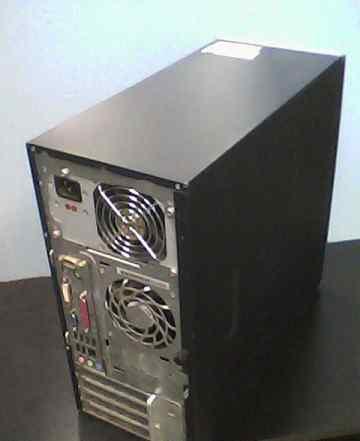Системный блок HP DX5150MT
