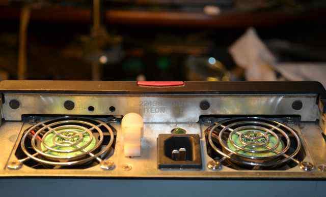Compaq ESP 115