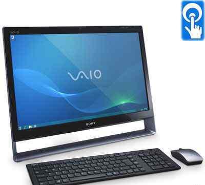 Комьютер Моноблок Sony Vaio VPC-L11S1R