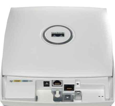 Cisco air-ap1131ag-a-k9
