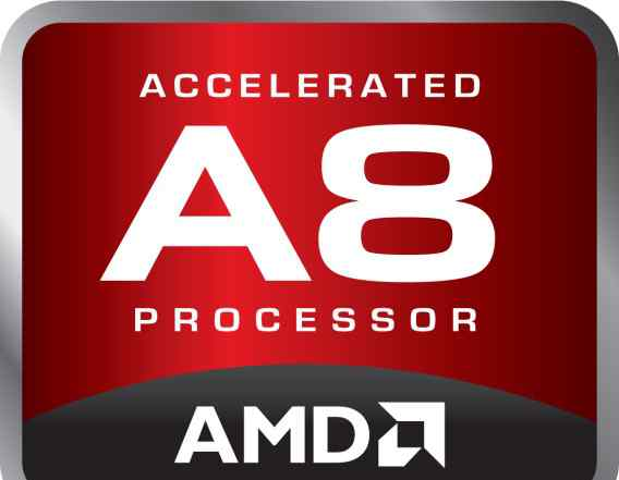 Процессор для ноутбука AMD A8-Series A8-4500M