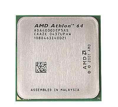 Процеcсор 939 AMD Athlon 64