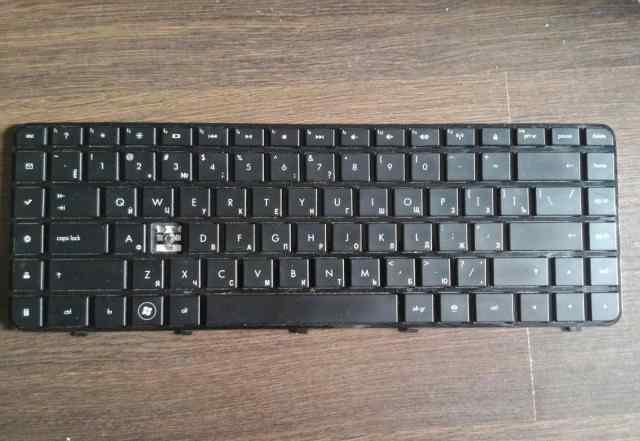 Клавиатура для hp dv6 3-й серии