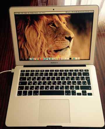 Apple MacBook Air 13 Early 2014 MD760RU/B