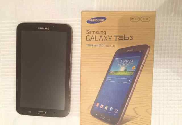 Продаю Samsung Galaxy Tab 3 7.0 SM-T210 8Gb