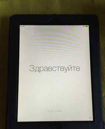Apple iPad 2 64 Gb Wi-Fi + 3G