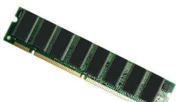 256Mb PC-133 sdram