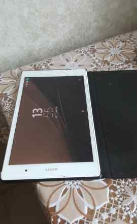 Sony Z3 Tablet Compact 16 Wi-Fi