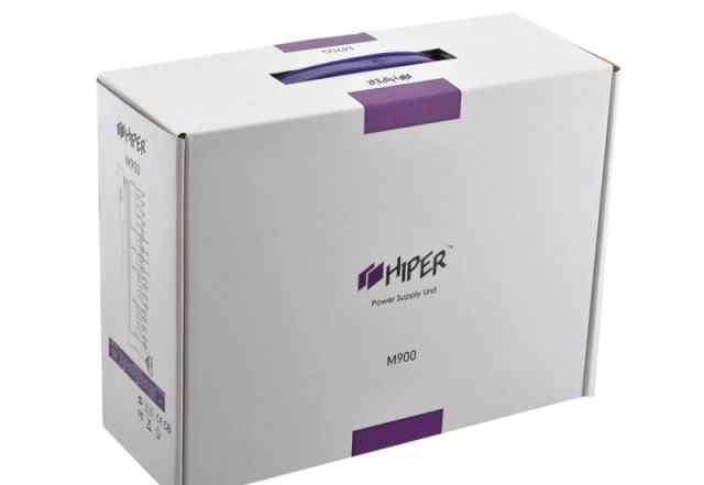 Блок питания 900W Hiper M900
